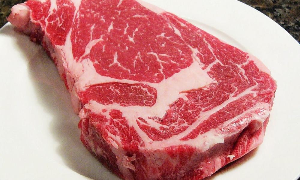 Аргентинская говядина