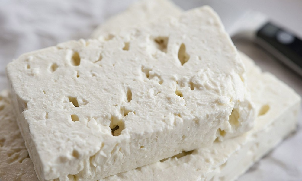 Сыр «Фета»