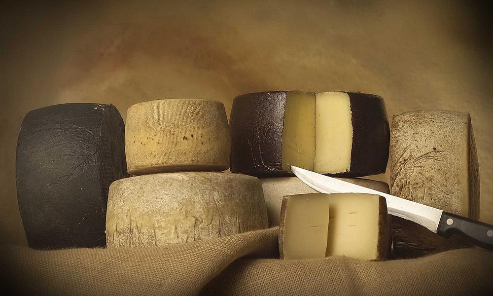 Сыр «Реджанито»